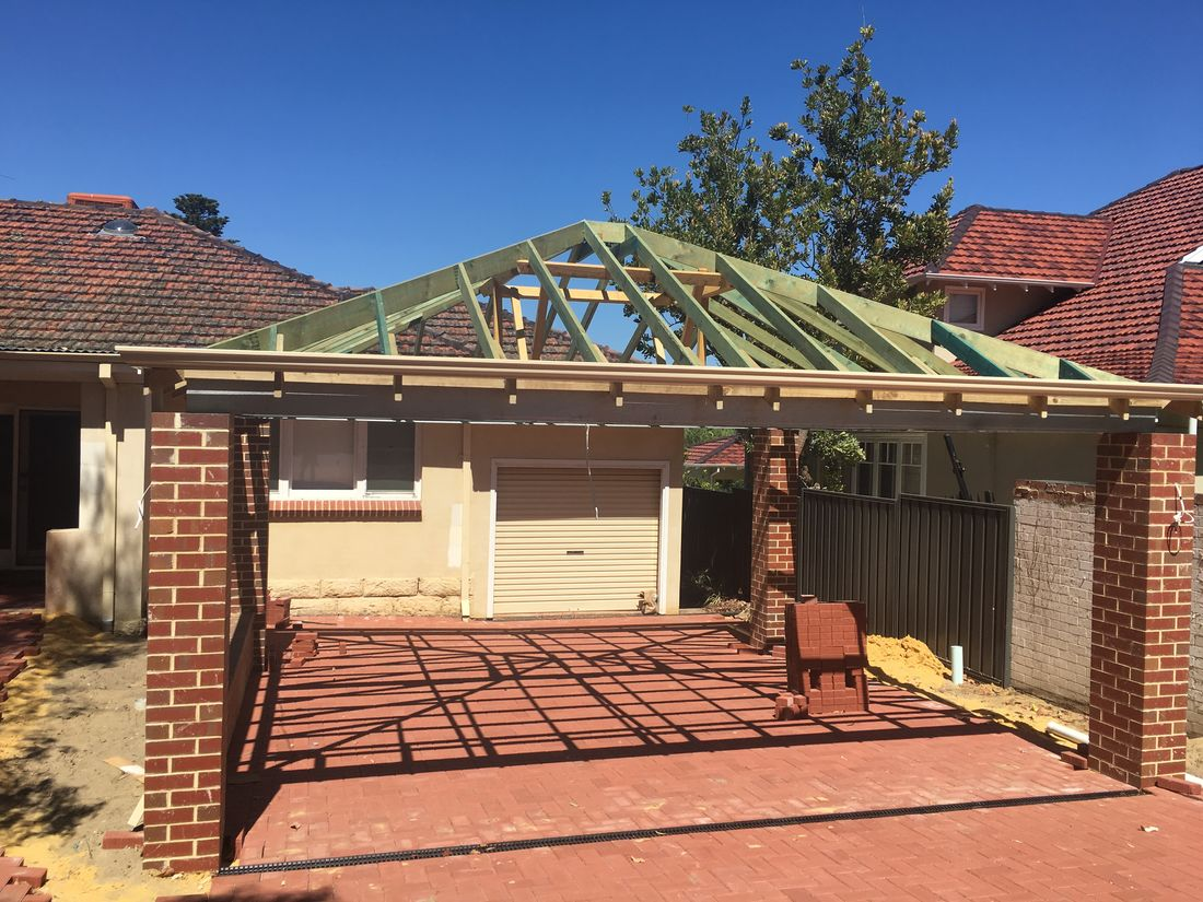 Flash Roof Plumbing Perth Specialising In Single Story